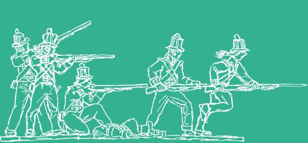 Royal marines | Replicants